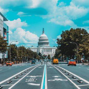 How to Get Around Washington, D.C.