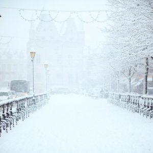 D.C. Winter Checklist: Are You Prepared for Winter?