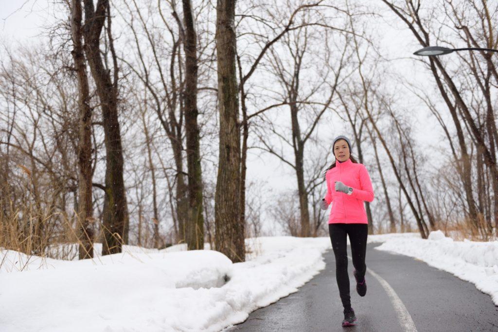 Roosevelt Island Park Run