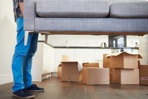 Pros-and-cons of hiring a moving company