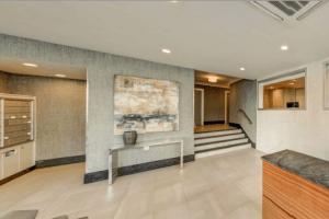 M Street Apartment Lobby