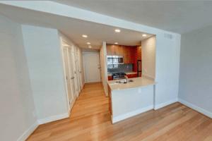 M Street Apartment Studio