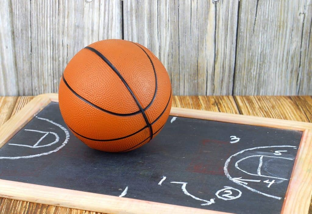 March Madness Party Games