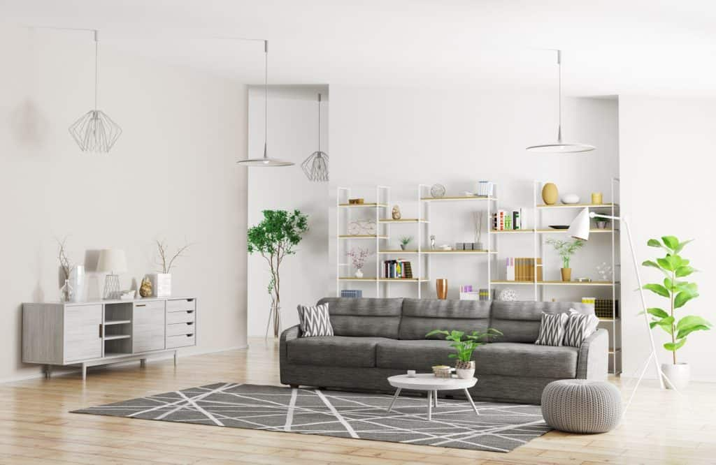 Where to Buy Trendy Apartment Decor on a Tight Budget