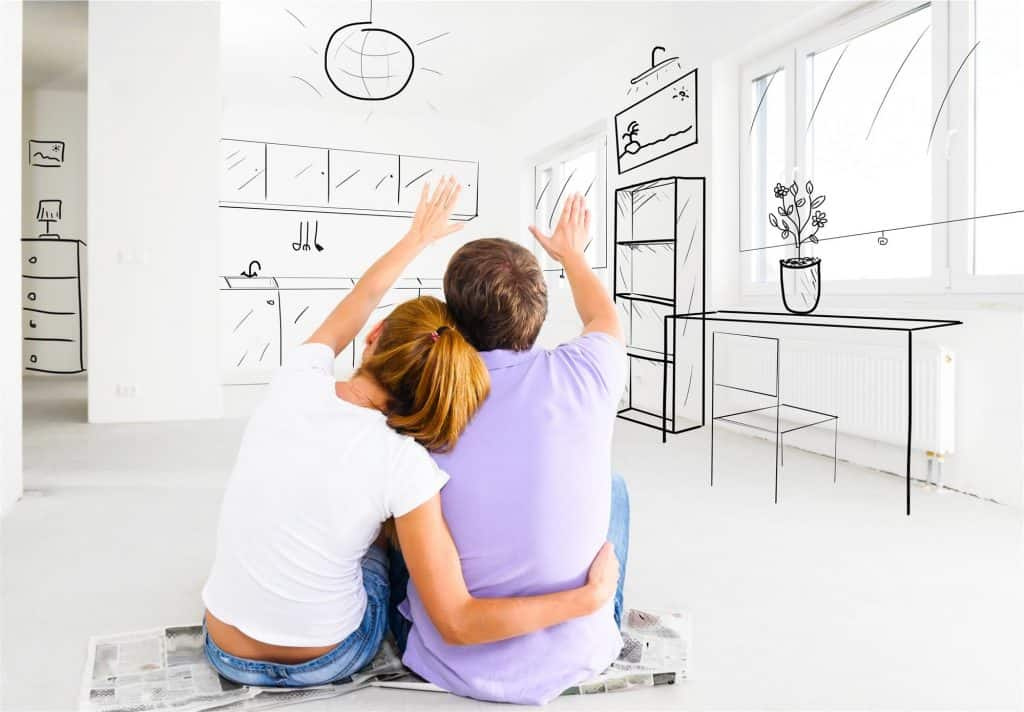 New Year Apartment Redecorating Tips