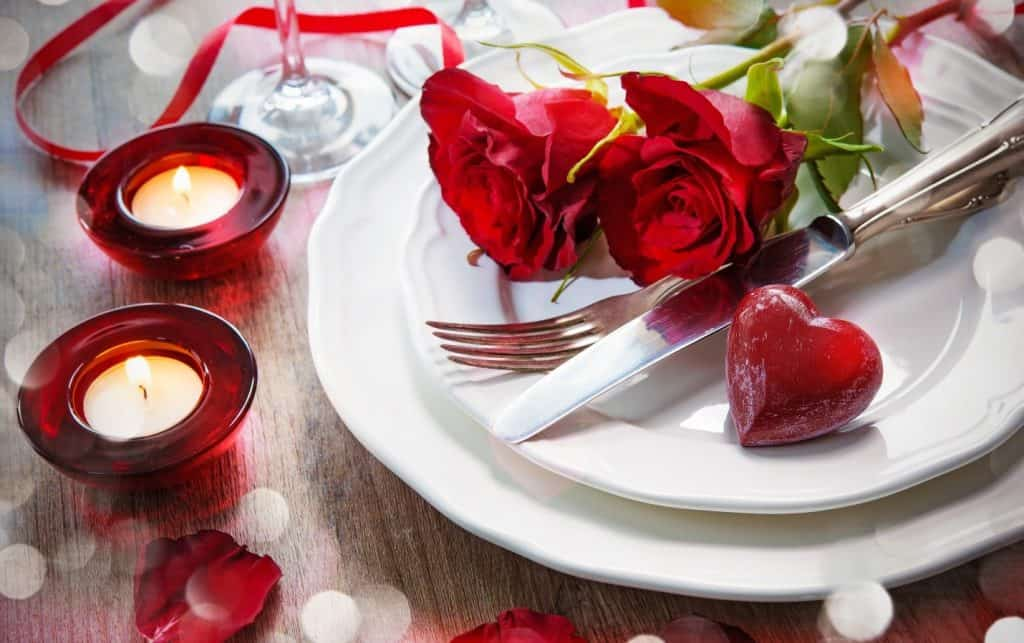 Valentines Day Meals