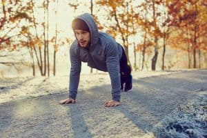 How to Workout Without Equipment