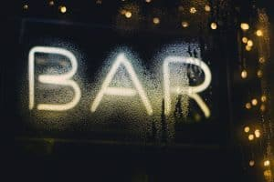 Washington DC Bars