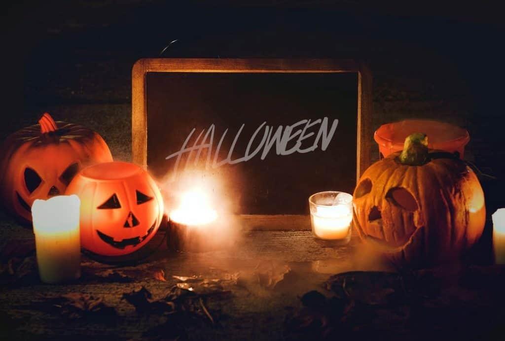 Halloween 2019 in Washington DC