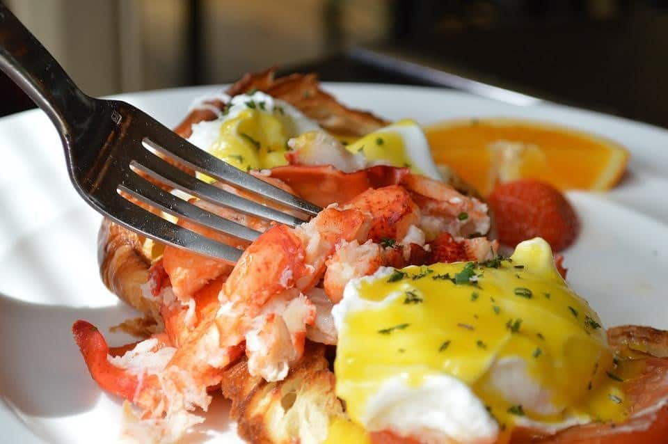 Best Washington DC Brunches for Fall 2019