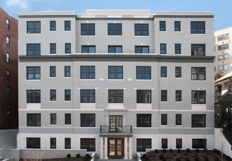 Dupont Circle Apartments