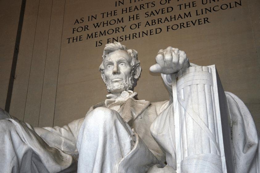 Lincoln Assassination Tour