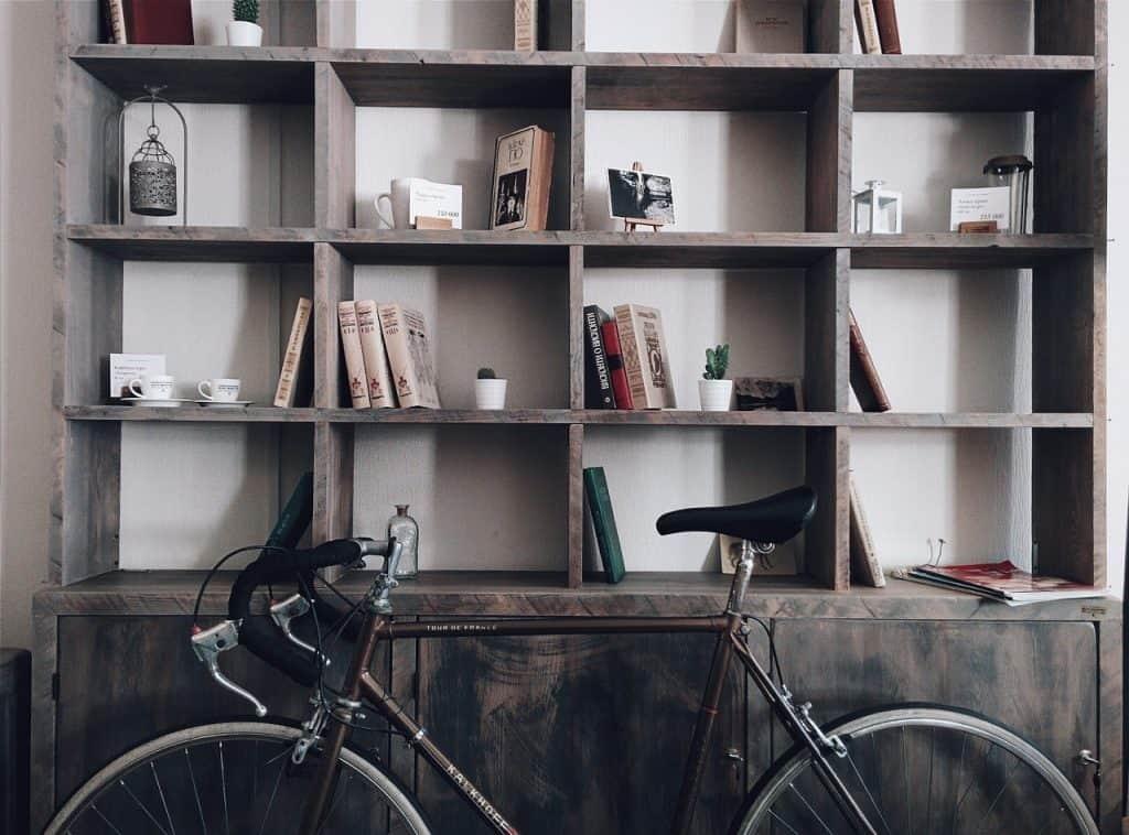 Organizational Hacks For Apartment Living