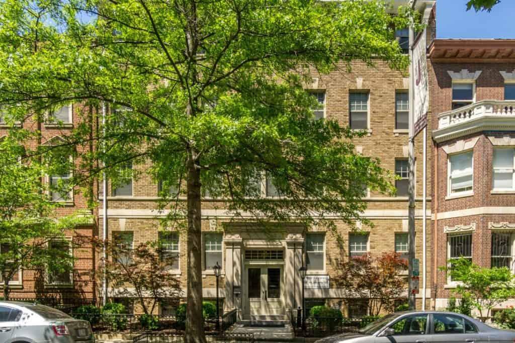 Keener Management Apartments in Washington DC