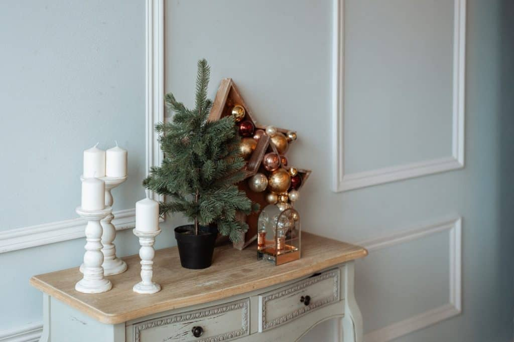 Easy Holiday Decorations
