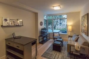 Dupont Circle Fully Furnished Apartmetnts