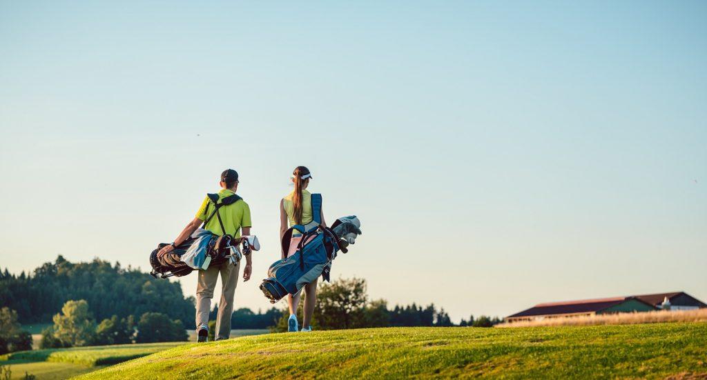 Washington DC Public Golf Courses to Visit