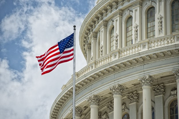 Memorial Day Weekend in Washington DC
