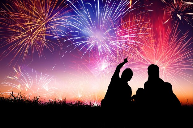Top Five Things to Do for Fourth of July in DC