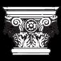 KM Logo capitol border